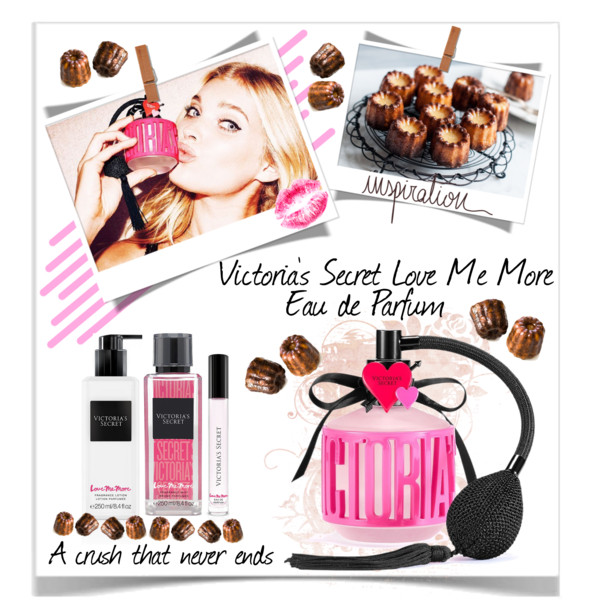 harga Parfum Victoria's Secret Love Me More for Women