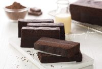 harga brownies amanda original