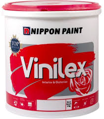 harga cat tembok vinilex