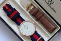 harga jam tangan daniel wellington classic