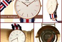 harga jam tangan daniel wellington asli