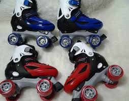 harga sepatu roda anak terbaru