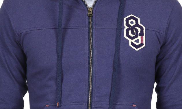 harga Eiger Jacket Lifestyle Contour 2.0 Non Hoody - Navy