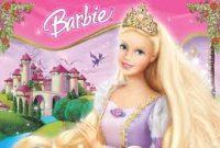 harga boneka barbie