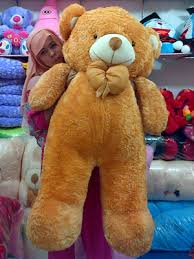 harga boneka teddy bear jumbo