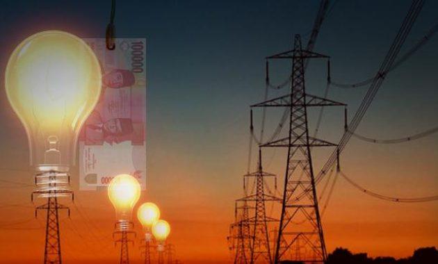 harga tarif listrik per kwh