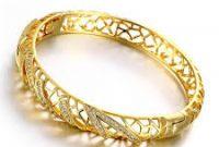 harga gelang emas kenetics
