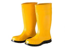 harga sepatu boots banjir