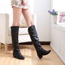 harga sepatu boots wanita terbaru
