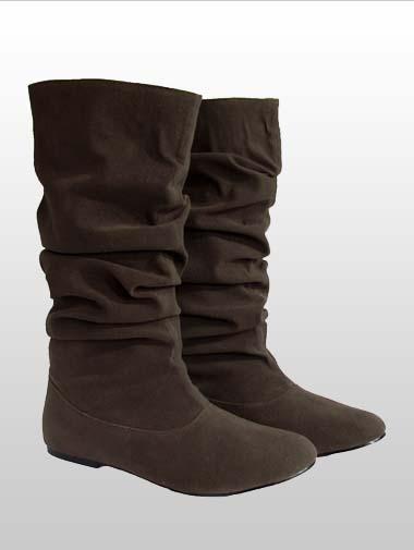 harga sepatu boots wanita tinggi