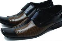 harga sepatu pantofel terbaru