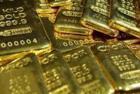 harga 1 gram emas hari ini